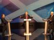 Alex Salmond And Alistair Darling Clash Over Currency In First Scottish Independence Debate