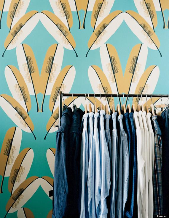 5 hangers