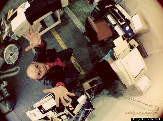 camera tossing gonzalez