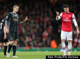 Which Liverpool Defender To Arsenal Want To Replace Vermaelen?