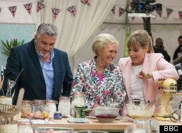 5 Reasons We Love 'The Great British Bake Off'