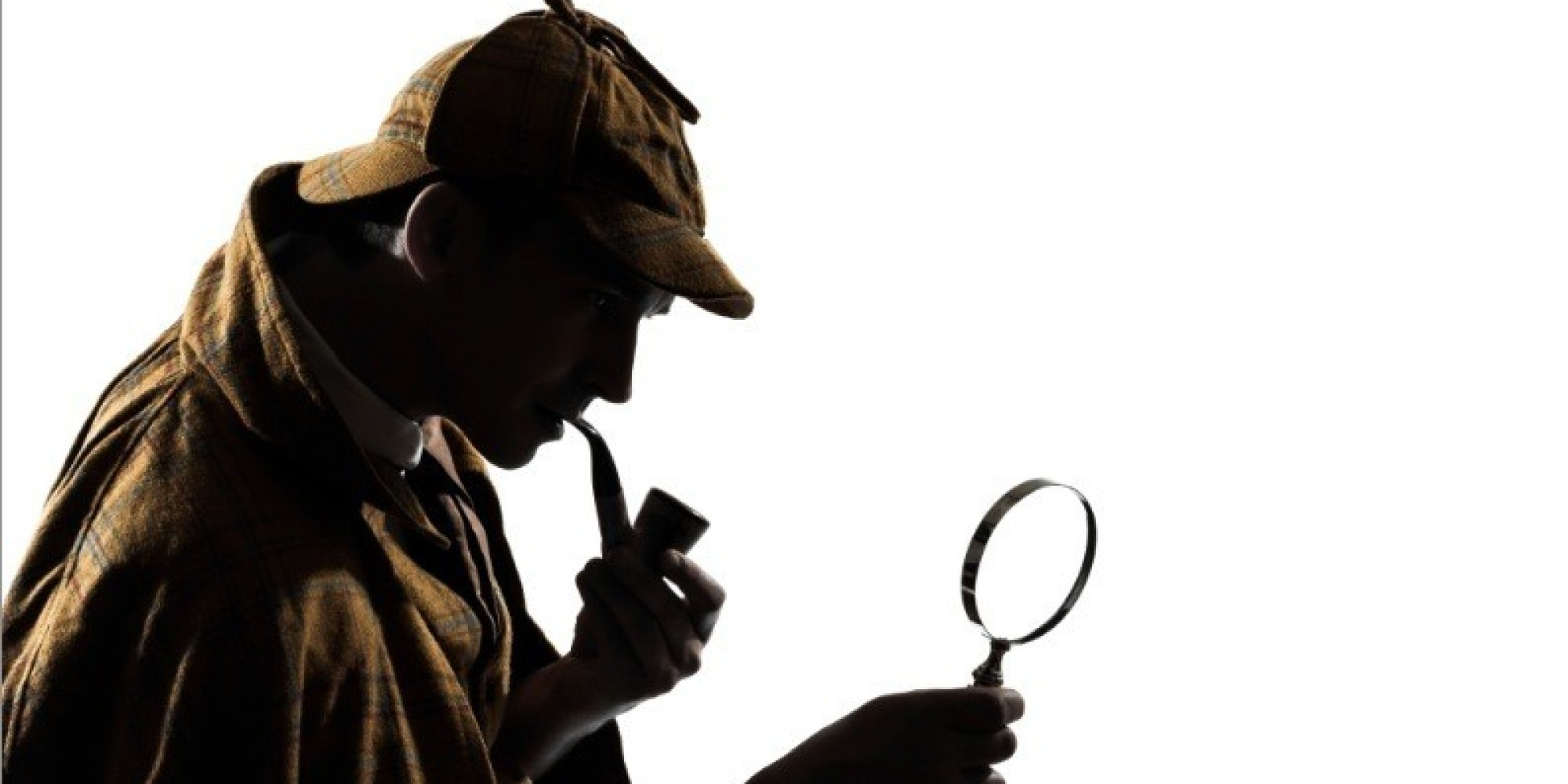 mystery stories sesay sherlock holmes The sherlock holmes stories helped marry forensic science famed american mystery writer john dickson carr collaborated with arthur conan doyle's son.