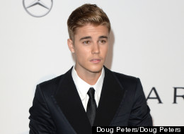 Another A-Lister Isn't Too Happy With Justin...