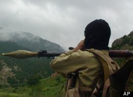 U.S. Drone Strike Kills 7 Militants In Pakistan, Officials Say