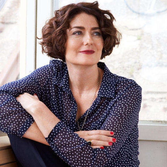 Anna Chancellor Nude Photos 39
