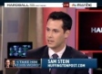 Sam Stein On Mitch McConnell's Comments About Obama's Religion: