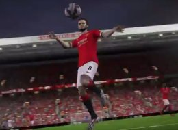 LOOK: FIFA 15's Amazing Authenticity Just Got Better