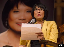 Chow's Not Just The 'NDP Candidate,' Poll Suggests