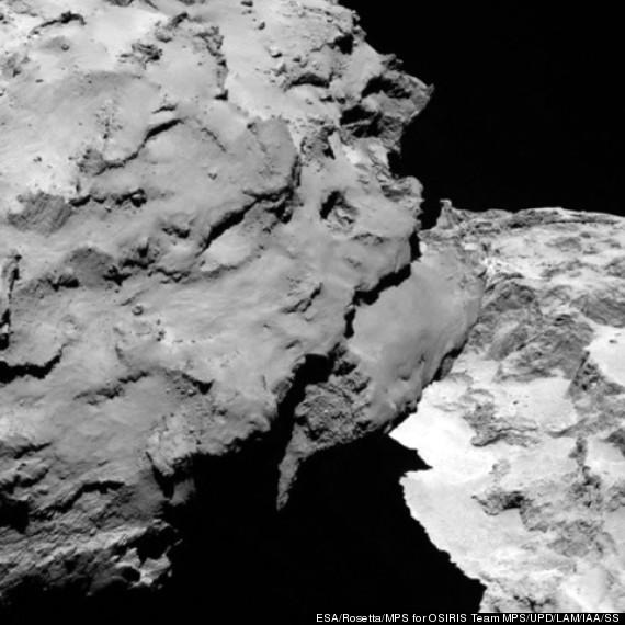 comet photos