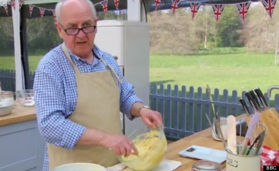 'Great British Bake Off' Episode 1 Review - Back In The ...