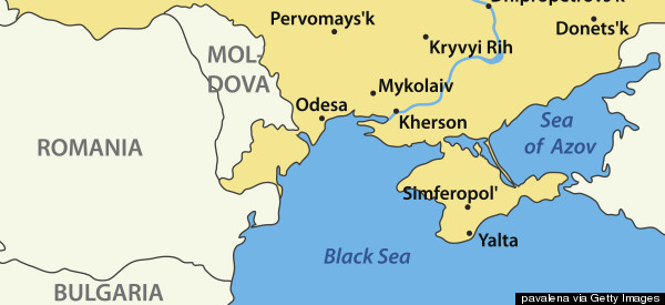 Buffeted By Political Firestorm, Crimean Minorities Forced to Choose