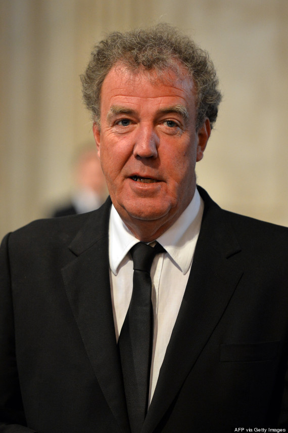 jeremy clarkson not a racist says bbc director