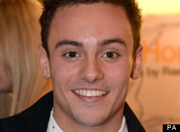 Tom Daley Says 'No'