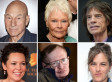 Reject Scottish Independence, Urge Tom Daley, Stephen Hawking, Simon Cowell And 200 Others In Celebrity Letter