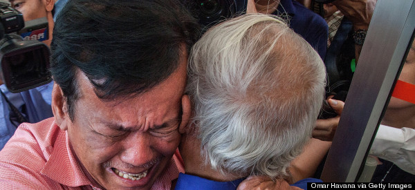 Khmer Rouge Leaders Finally Convicted For Reign Of Terror