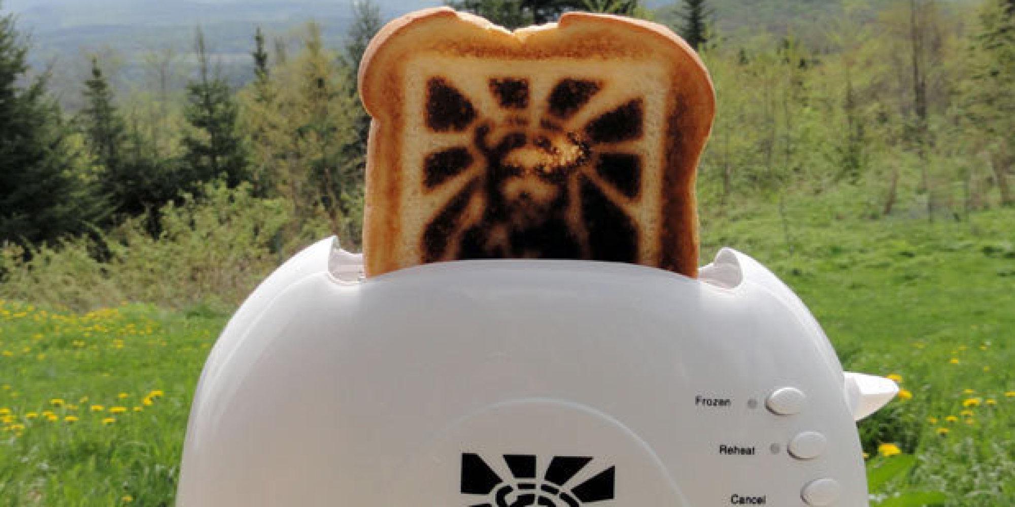 Stampante per toast