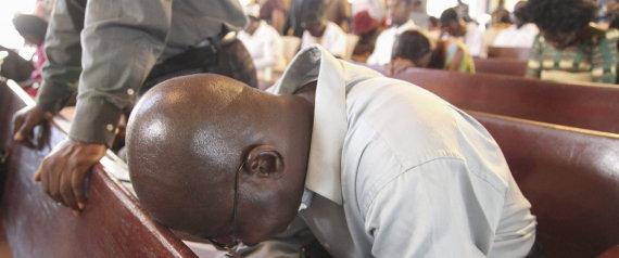 CRISTIANOS LIBERIA
