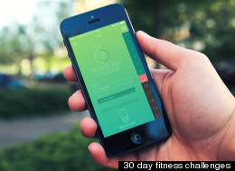 Turns Out The Best Fitness App Is Made By...The British Army?