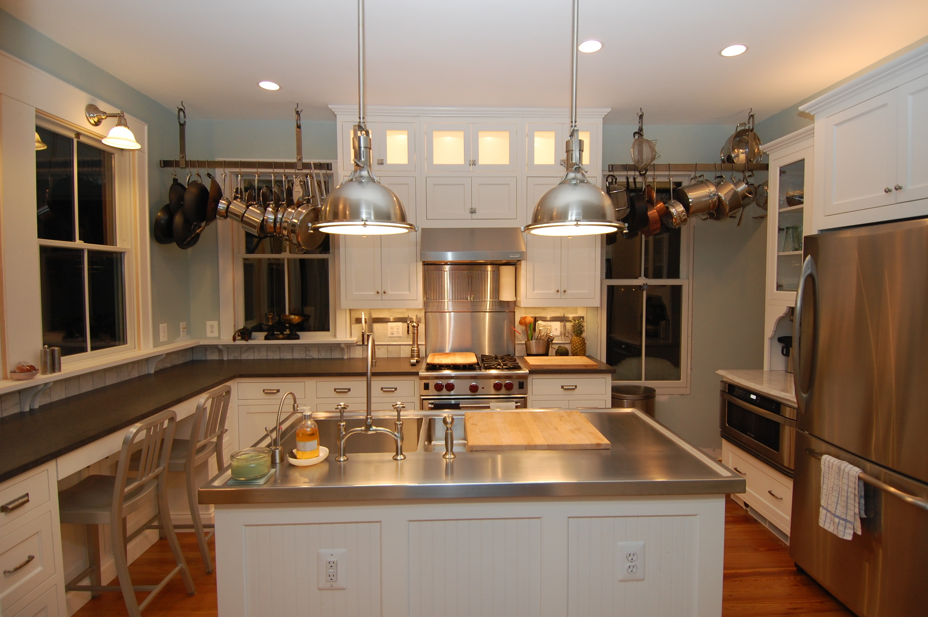 Granite Countertops For Kitchen 10 Reasons To Let Go Of The Granite Obsession Already Huffpost