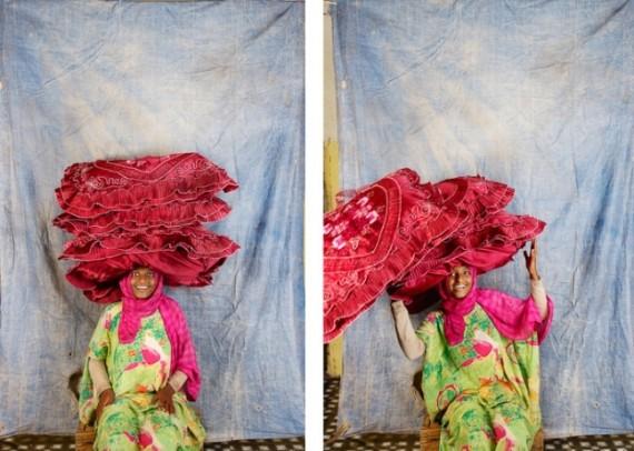 floriane de lassée pink lady