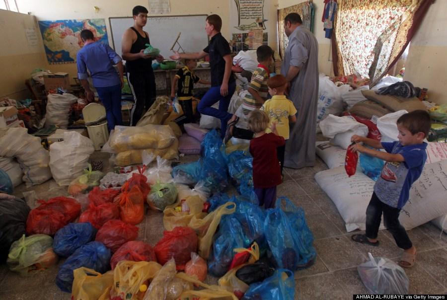 iraq sinjar