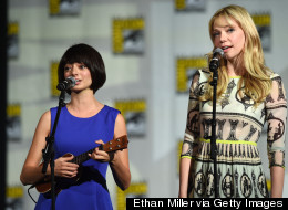 Garfunkel And Oates Are Not Beige Curtains