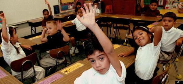 Regreso a clases: ¿Qué hacer con los niños inmigrantes solos?