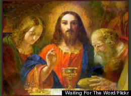 Religious Scholar: Jesus Was A Marxist