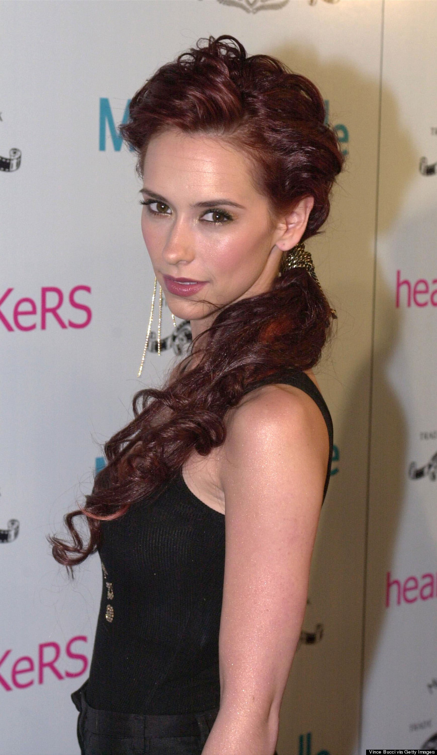 jennifer love hewitt heartbreakers