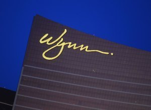 Wynn Hotel Vegan Food Restaurant