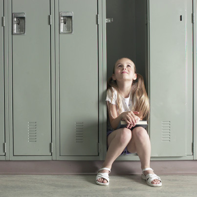 7 Ways to Help Your Child Beat The First-Day Jitters | HuffPost Life