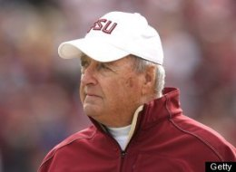 Bobby Bowden Pushed Out Of Florida State
