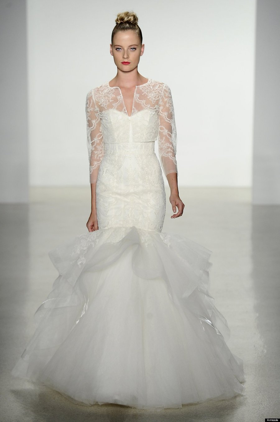 fall wedding dress trends beautiful gowns for your 2014