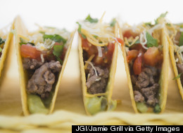 7 Healthy Tex-Mex Ideas for Your Next Summer Fiesta