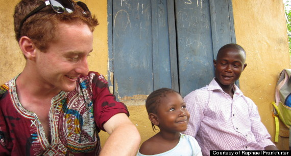 ebola american aid workers