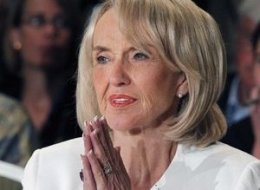 Jan Brewer Primary Election Results
