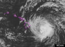 Here's What We Know About The Storms Hitting Hawaii (LIVE UPDATES)