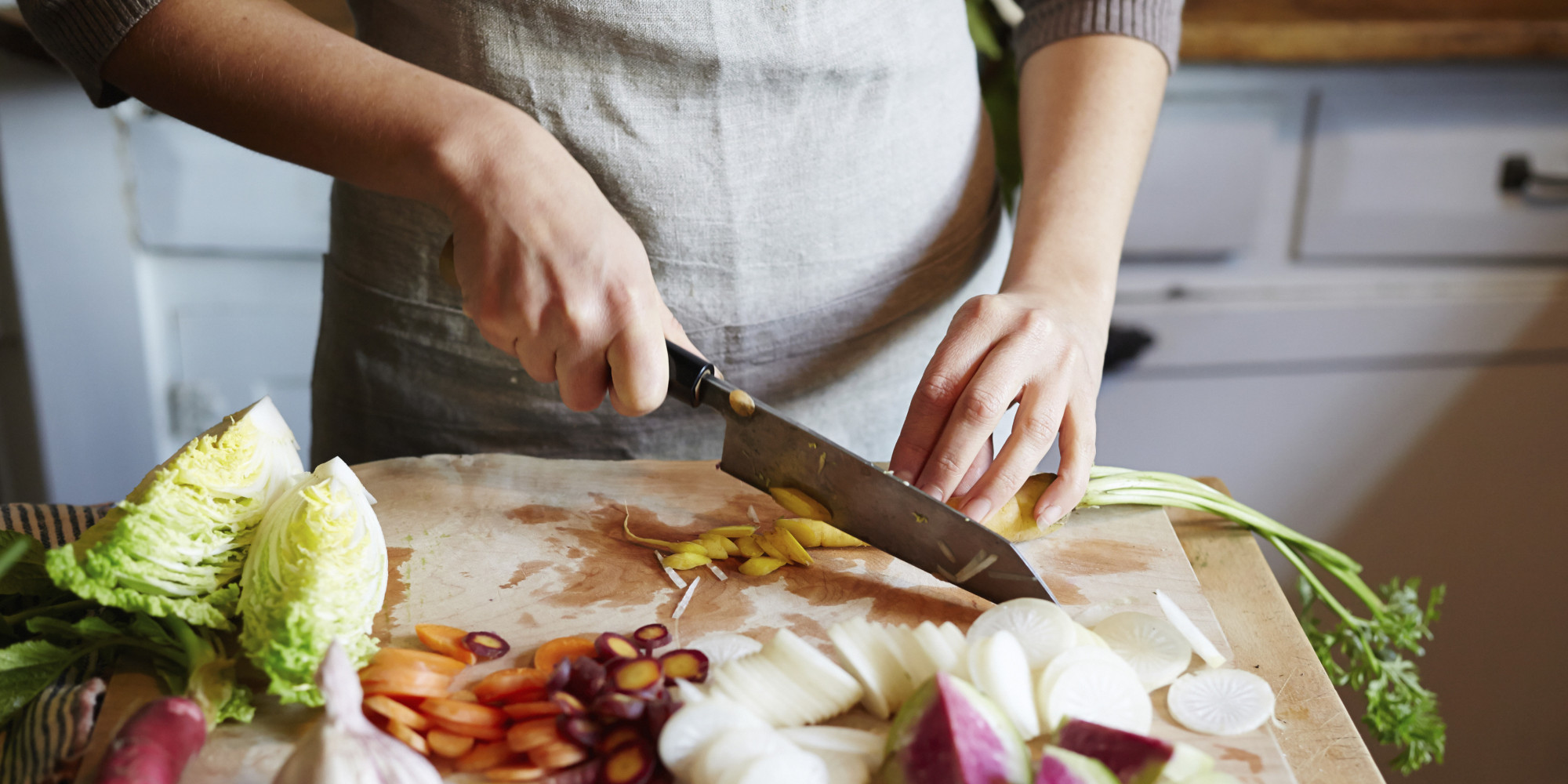 6 reasons to not go out for dinner tonight huffpost - Home cooking ...