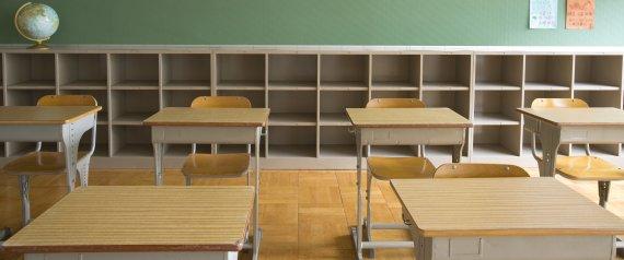 SCHOOL DESK JAPAN
