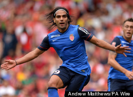 Liverpool Want Falcao, But Is He Going To Anfield?