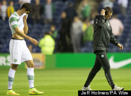 Have Celtic Received The Luckiest Reprieve In Football?