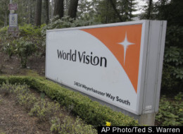 World Vision, Christian Humanitarian Organization, Wins Right To Hire, Fire Based On Religion