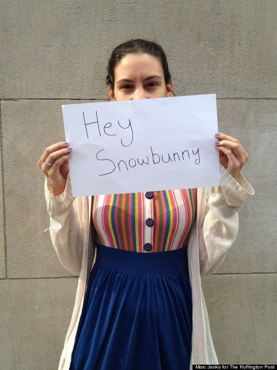 snowbunny 2