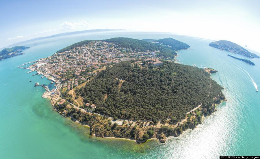 Islands Tour Turkey