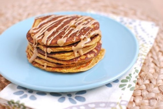 cottage cheese protein pancake