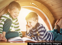 Taller, Faster, Stronger: Little Boys Love Hierarchies