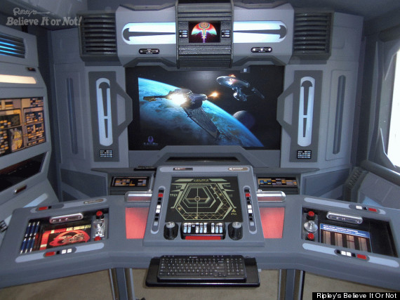 space ship room 2