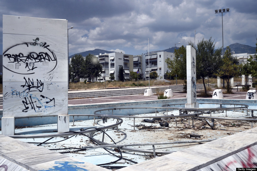 athens olympic