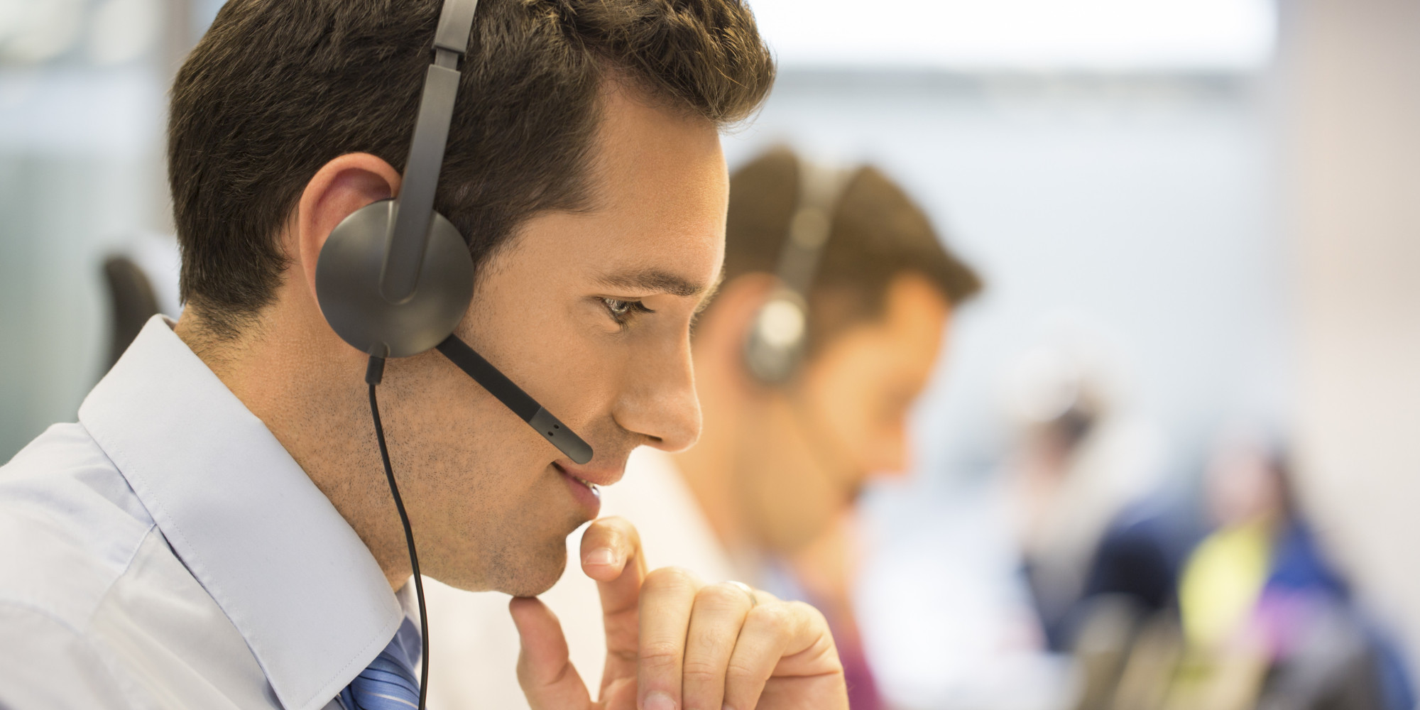 Unified Service Desk first steps with a Call Center ...