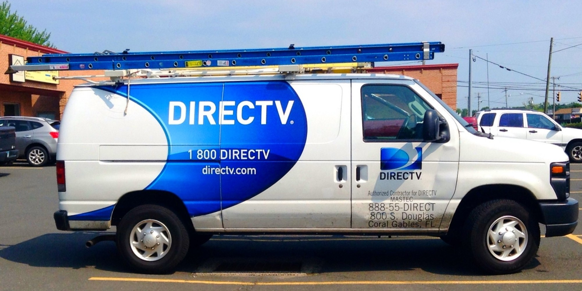 how to get direct tv